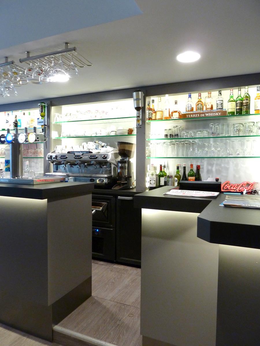 Bar/ Brasserie