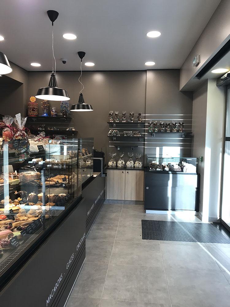 Boulangerie - Delamarre Vasse